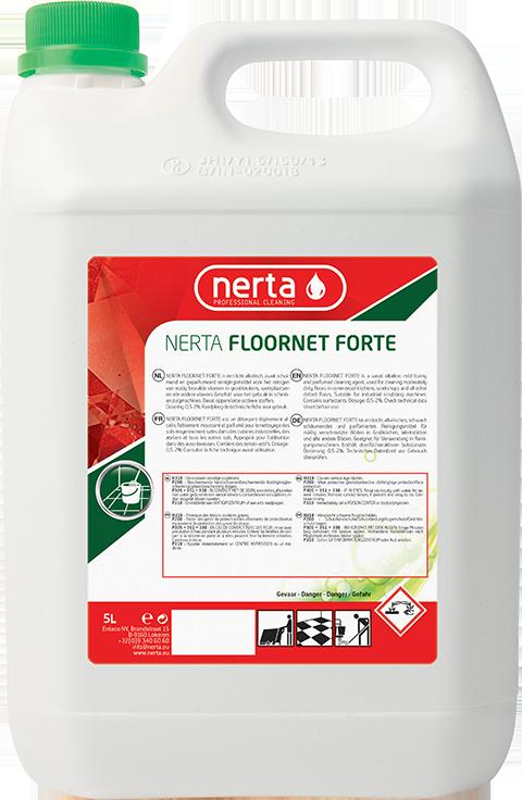 NERTA-FLOORNET-FORTE