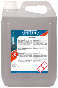 NERTA WATERSOFT