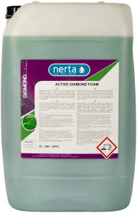 Nerta Active Diamond Foam