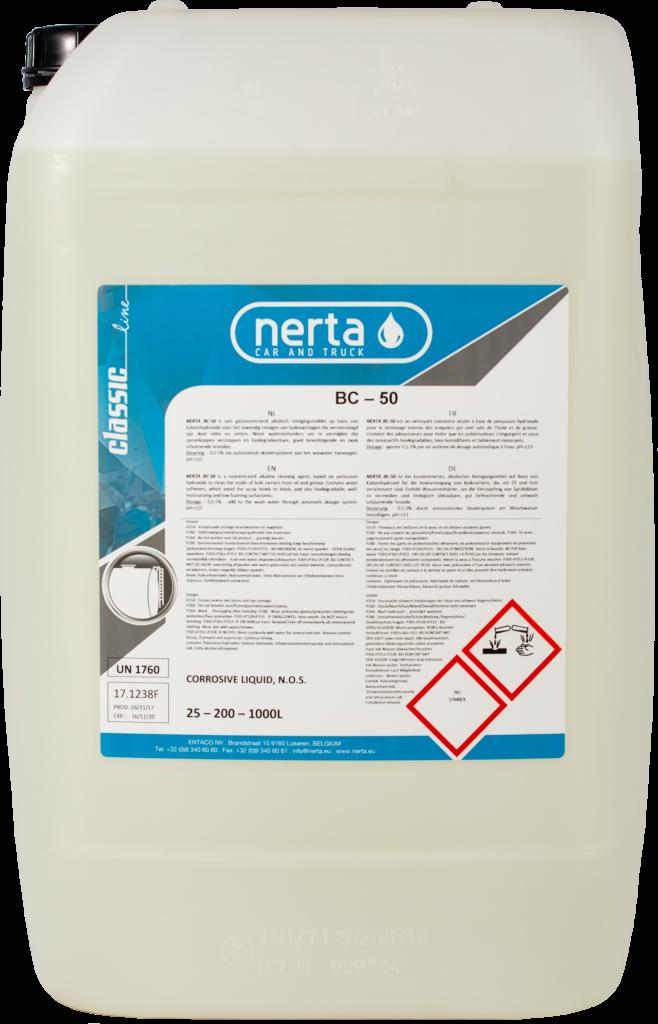 nerta bc 50