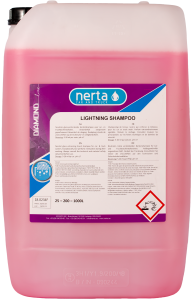 LIGHTNING SHAMPOO