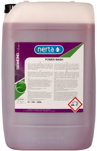 nerta power wash, power wash