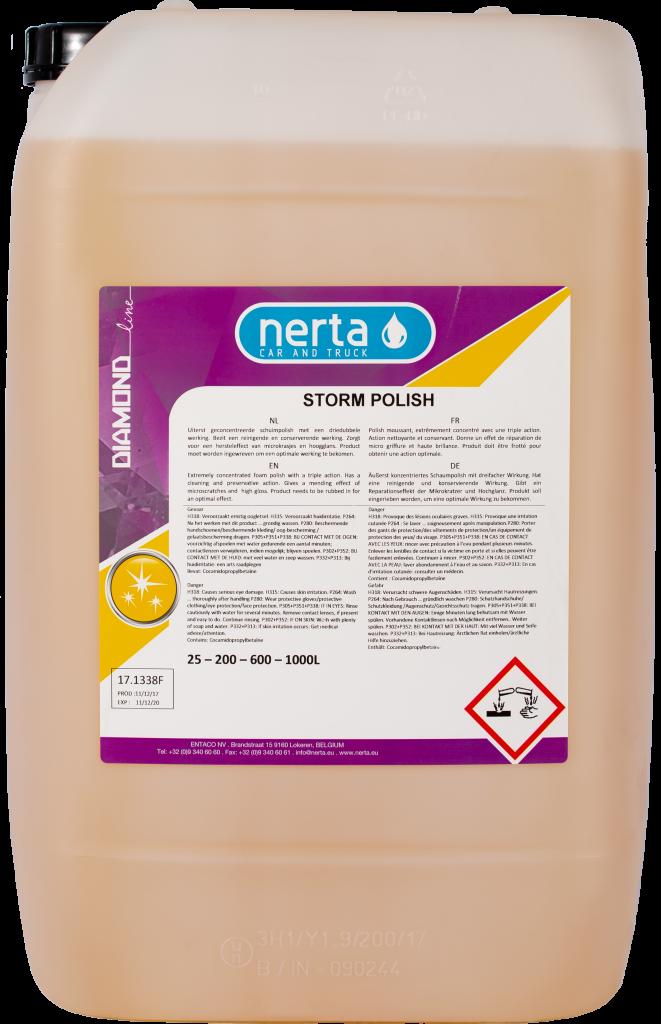 Storm Polish