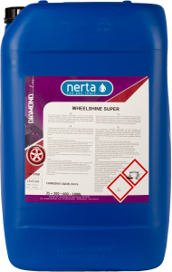 nerta wheelshine super, wheelshine super