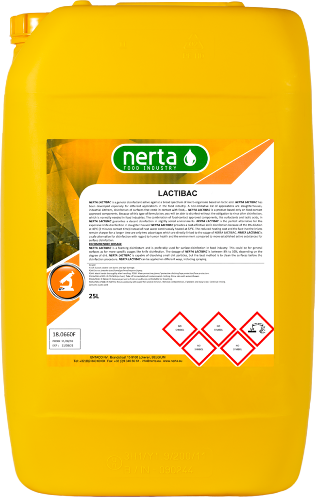 NERTA LACTIBAC