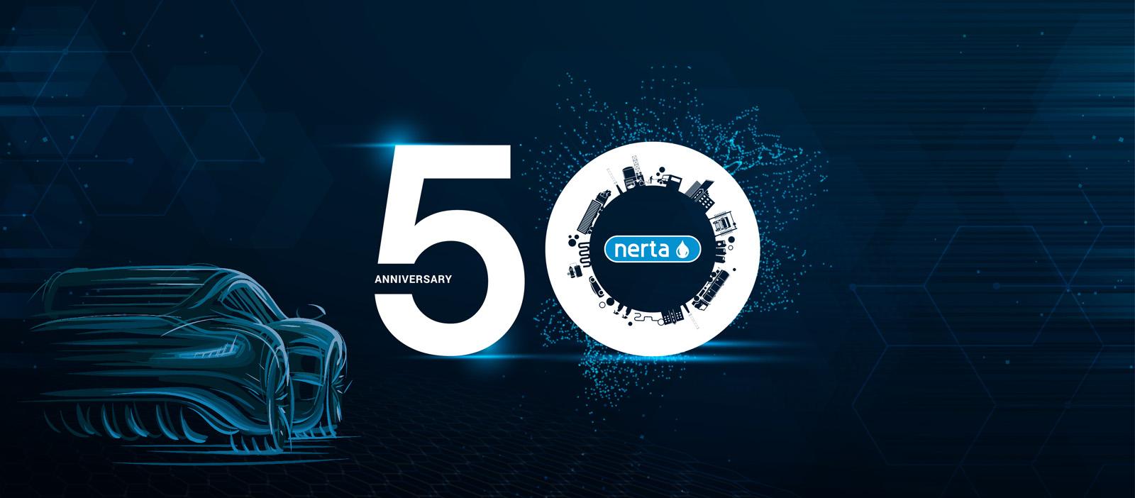 nerta 50